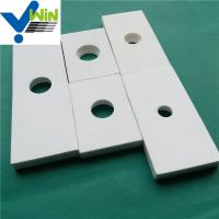Density of high tempeature resistance alumina oxide ceramic tile Manufactures