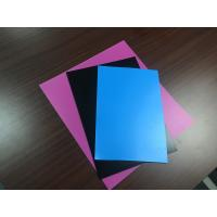 Rigid Vacuum Forming Plastic Sheets With 0.06mm -  0.1.8mm Thickness Manufactures