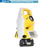 High Precision Absolute Encoding Total Station Manufactures