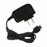 Mobile Phone Charger for Samsung Type Charger, 110 to 240V Input, 5V Output, 500 to 800mAh Manufactures