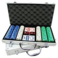 Poker Chips Set (P30L ) Manufactures