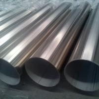 China ASTM A554 16 Mm Stainless Steel Welded Tube ,Cold Rolled SS Welded Pipe on sale