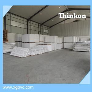 PVC foam sheet (pvc) Manufactures