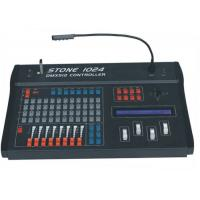 Top 1 Party / Event / Concert Stage Lighting Equipment DMX 512 Light Controller 2048 Channels Manufactures