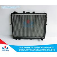 Big Sale Mazda BONCO'98-03 Car Radiator Aluminum S207-15-200/R2S2-15-200B/C/D Manufactures