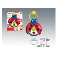 Musical Crab Mobile For Stroller Infant Baby Toys W / Melody Sound Portable Manufactures