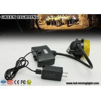 World Brightest Cap LED high power Mining Safety Lamp With USD charger Manufactures