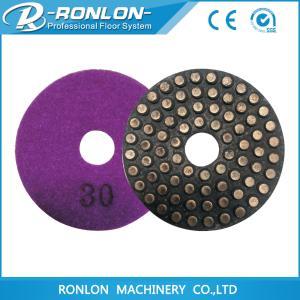 concrete floor polishing pad Manufactures