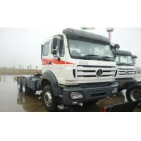 Transportation Vehicles-tractor head-prime mover-shaanxi styer-beiben Manufactures