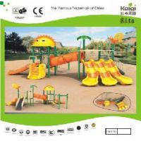 Animal Series Outdoor Playground (KQ9125A) Manufactures