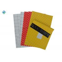 Quality 9x12 2.0 mil Logo custom plastic clothing poly mailer bags packaging bags for on for sale