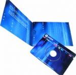 MULTI-SHEETS CD bag Manufactures