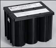 Spiral Battery 6-SPB-2.5 12V2.5ah Manufactures