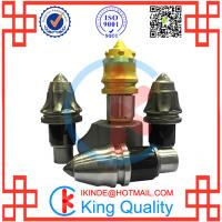 Round Shank Bits Manufactures