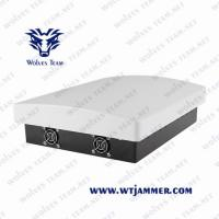 China Upgraded Version Mobile Phone Signal Blocker 2G 3G 4G GSM800/900MHz DCS1800/1900MHz on sale