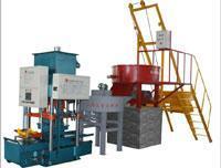 HL125C Concrete Roof Tile Machine Manufactures