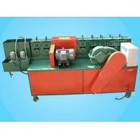 Automatic Steel Pipe Straighten Machine Manufactures