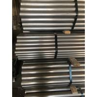China 409 Stainless Steel Exhaust Tubing Type , SUH 409 Stainless Steel Welded Tube on sale