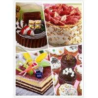 Quality Whipping cream powder/Non-dairy topping base for cake decoration, bisciut and for sale