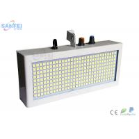 White Color LED Strobe Light / Dj Party Lights For Hotel Hall 270 Pcs Manufactures