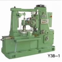China Gear Hobbing Machine Y38-1 on sale