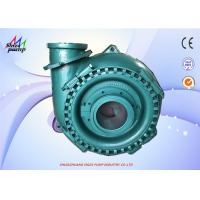 Quality High Efficiency Sand Gravel Pump 10 / 8F - G Wear Resistant Centrifugal Sand Pump for sale
