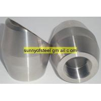 Alloy inconel forged socket welding sw threaded