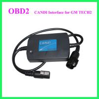 CANDI Interface for GM TECH2 Manufactures