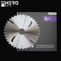 China Wet Wood 15 Inch  Panel Saw Blade Reinforcing Saw Body Structure on sale