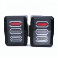 IP68 LED Tail Light Replacement Brake Reverse Lamps for 2008 - 2015 Jeep Wrangler Manufactures