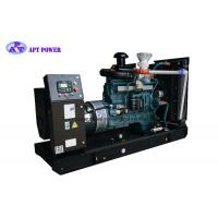 200kW Diesel Engine Generator , Emergency Diesel Generator Long Life Time Manufactures
