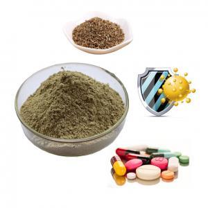 China Antipruritic Effect Cnidium Fruit Extract Powder Osthole 10% Herbal Extract Powder on sale