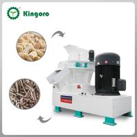Buy cheap Biomass Wood Pellets Machine from wholesalers