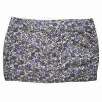 Ladies skirt with 2 pockets on front Manufactures