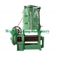 China Traditional Soybean Screw Oil Press Machine Cottonseed Screw Oil Expeller on sale