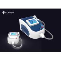 Professional Diode Laser Hair Removal Machine 808nm PAIN FRE No Downtime Manufactures