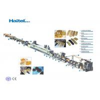 Big Scale Fully Automatic Biscuit Making Machine Frequency Conversion HTL-400 Manufactures