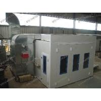 Automobile Spray Booth (Economy Model with ISO 9000 Safety Control) Manufactures