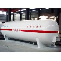 Asme Approved Q345r 100cbm LPG Tank for Propane (CLW) Manufactures
