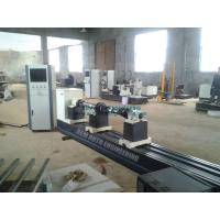 YDW-200A Dual-Shafts Joint Drive Shaft Dynamic Balancing Machine Manufactures