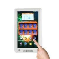 China 7 Inch Touchscreen Ebook Reader and Portable Media Player on sale