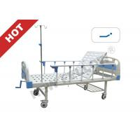 Single - Crank Medical Hospital Beds Manufactures