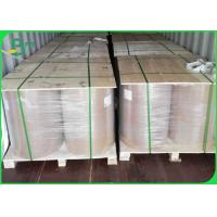 China 40 X 50cm Cardboard Paper Roll Off White Absorbents Oil Absorbent Pad Papers for sale