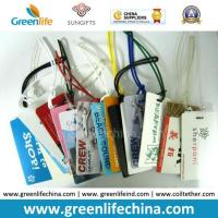 Chinese Factory Price PVC Hard Hot Sale PVC Luggage Tags Manufactures
