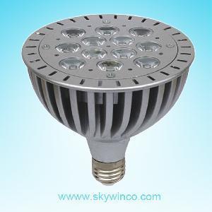 12*1W MR16 LED Spotlight (SW-BS12D7-S013) Manufactures