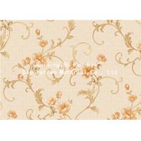 Hot Stamping Heat Transfer Foil Wall Paper Design Manufactures