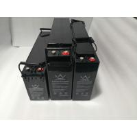 Waterproof Sealed Lead Acid Battery 2V 1000Ah Small Town Power System