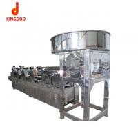 China Automatic Fine Dry Noodle Making Machine , Noodle Processing Machine on sale