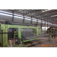 Gabion Mesh Machine Manufactures