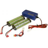 China 7.2V NIMH Battery Packs on sale